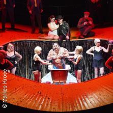 Bild für Event Aufstieg und Fall der Stadt Mahagonny - Staatstheater Cottbus