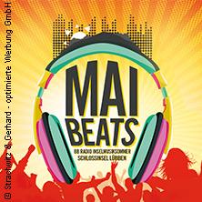 Party: Maibeats - Inselmusiksommer - Line Up: Dj Alle Farben, Milk & Sugar U.a. Karten