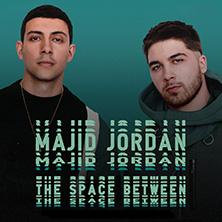 Majid Jordan in Berlin, 26.03.2018 - Tickets -