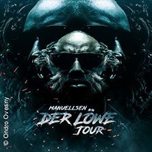 Manuellsen: Der Löwe - Tour 2017 Tickets