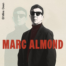 Marc Almond: Shadows And Reflections Tour Tickets