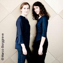 Maria & Nathalia Milstein Tickets