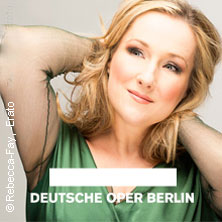 Maria Stuarda - Deutsche Oper Berlin Tickets