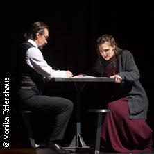 Maria Stuarda - Deutsche Oper am Rhein in DUISBURG * Theater Duisburg,