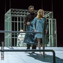 Maria Stuart - Schauspiel Leipzig Tickets