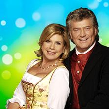 Marianne & Michael präsentieren: Die lustigen Musikanten - unterwegs in LÜBBEN * Mehrzweckhalle Lübben,