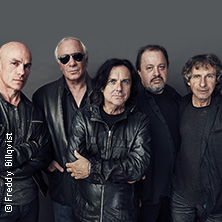 Marillion in Essen, 25.11.2018 - Tickets -