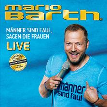 Mario Barth in Krefeld, 27.04.2018 -