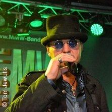 Karten für Marios Westernhagen Tribute in Hamburg
