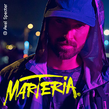 Marteria in HANNOVER * Swiss Life Hall,