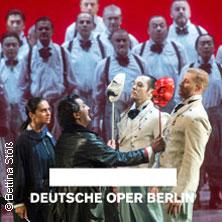 Ein Maskenball - Deutsche Oper Berlin Tickets