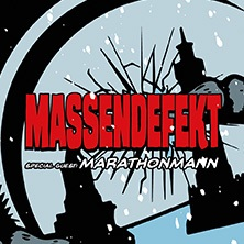 Massendefekt - Live 2017 Tickets