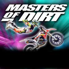 Masters Of Dirt 2017 Tickets