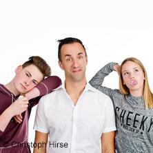 Matthias Jung: Chill Mal - Neues Von Der Generation Teenietus Tickets