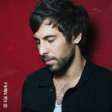 Max Giesinger in Münster, 26.10.2017 -