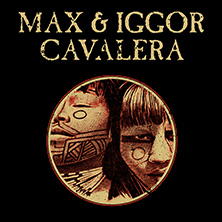 Max & Iggor Cavalera: Return To Roots Tour 2017