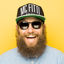 MC Fitti in Augsburg, 14.09.2017 - Tickets -