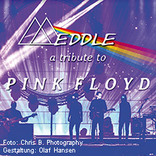 Meddle - A Tribute To Pink Floyd: Delicate Sound Of Thunder Tickets