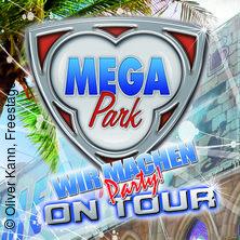 Megapark on Tour - Mallorca kommt in Deine Stadt