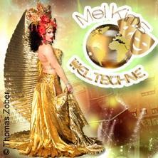 Mel Kim´s Weltbühne Travestie Show Tickets