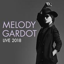 Melody Gardot in MAINZ * Zitadelle Mainz,