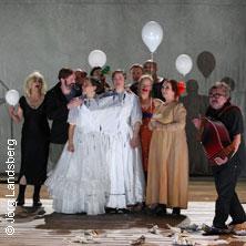 Der Gute Mensch Von Sezuan - Theater Bremen Tickets