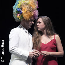 Der Gute Mensch Von Sezuan - Theater Heilbronn Tickets