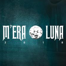 M'era Luna Festival 2018 in Hildesheim, 11.08.2018 - Tickets -