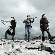 Merain | Celtic Ways Tickets