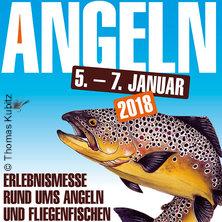 Freizeit: Messe Angeln 2018 - Die Erlebnismesse Rund Ums Angeln Und Fliegenfischen In Duisburg Karten