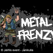 Metal Frenzy Open Air | 28. - 30. Juni 2018