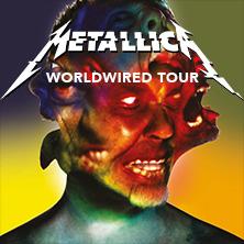 Metallica in Köln, 16.09.2017 -