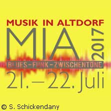 MIA Festival Altdorf