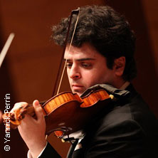 Michael Barenboim - Bach, Bartok, Boulez