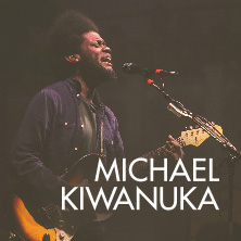 Jazz & Blues: Michael Kiwanuka In Hamburg Karten