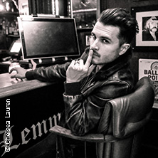Michael Malarkey Tickets