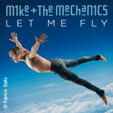 Mike + The Mechanics: Let Me Fly Tour 2017