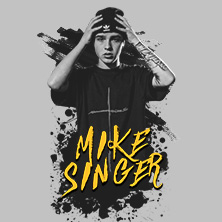 Mike Singer - Live 2018