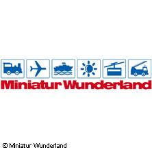 Karten für Die größte Modelleisenbahn der Welt - Miniatur Wunderland 2017 in Hamburg