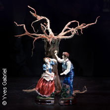 Les Miserables - Theater Heilbronn in HEILBRONN * BOXX,