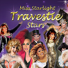 Miss Starlight Travestie Stars in BAD HARZBURG * Kurhaus - Kursaal,