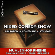Mixed Comedy Show