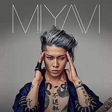 Miyavi: Firebird 2017