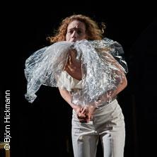 Ich, Moby Dick - Das Rheinische Landestheater Neuss in NEUSS * Studio,