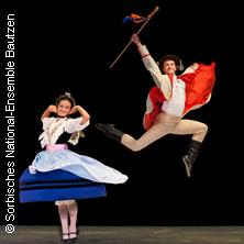 Moja Reja! - Tanz.Freude in SCHWEINFURT * Theater der Stadt Schweinfurt,