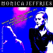 Monica Jeffries + Special Guests