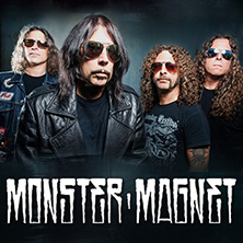 Hard & Heavy: Monster Magnet Karten