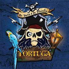 Mr. Hurley & Die Pulveraffen: Tortuga Tour 2018 in ASCHAFFENBURG * Colos - Saal