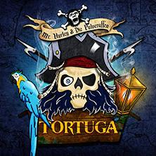 Karten für Mr. Hurley & Die Pulveraffen: Tortuga Tour in Wuppertal