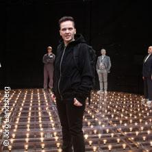 Mr. Robot - Theater Bremen Tickets